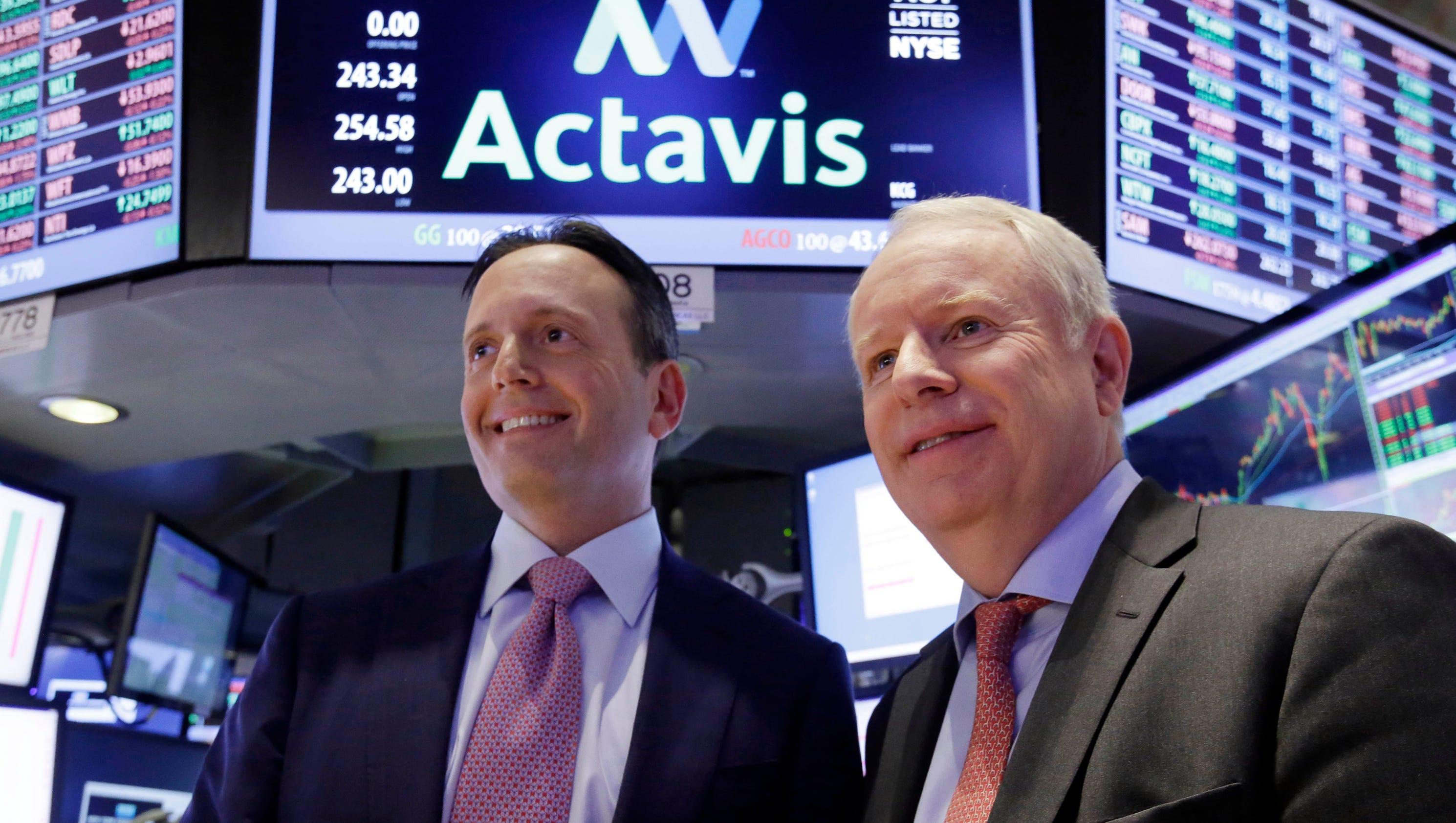 ACTAVIS Jobs, Career & Employment Opportunities | ZipRecruiter