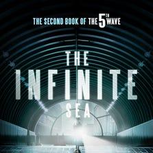 """The Infinite Sea"" by Rick Yancey"