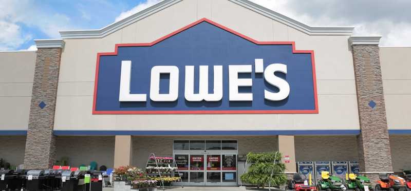 lowes usa