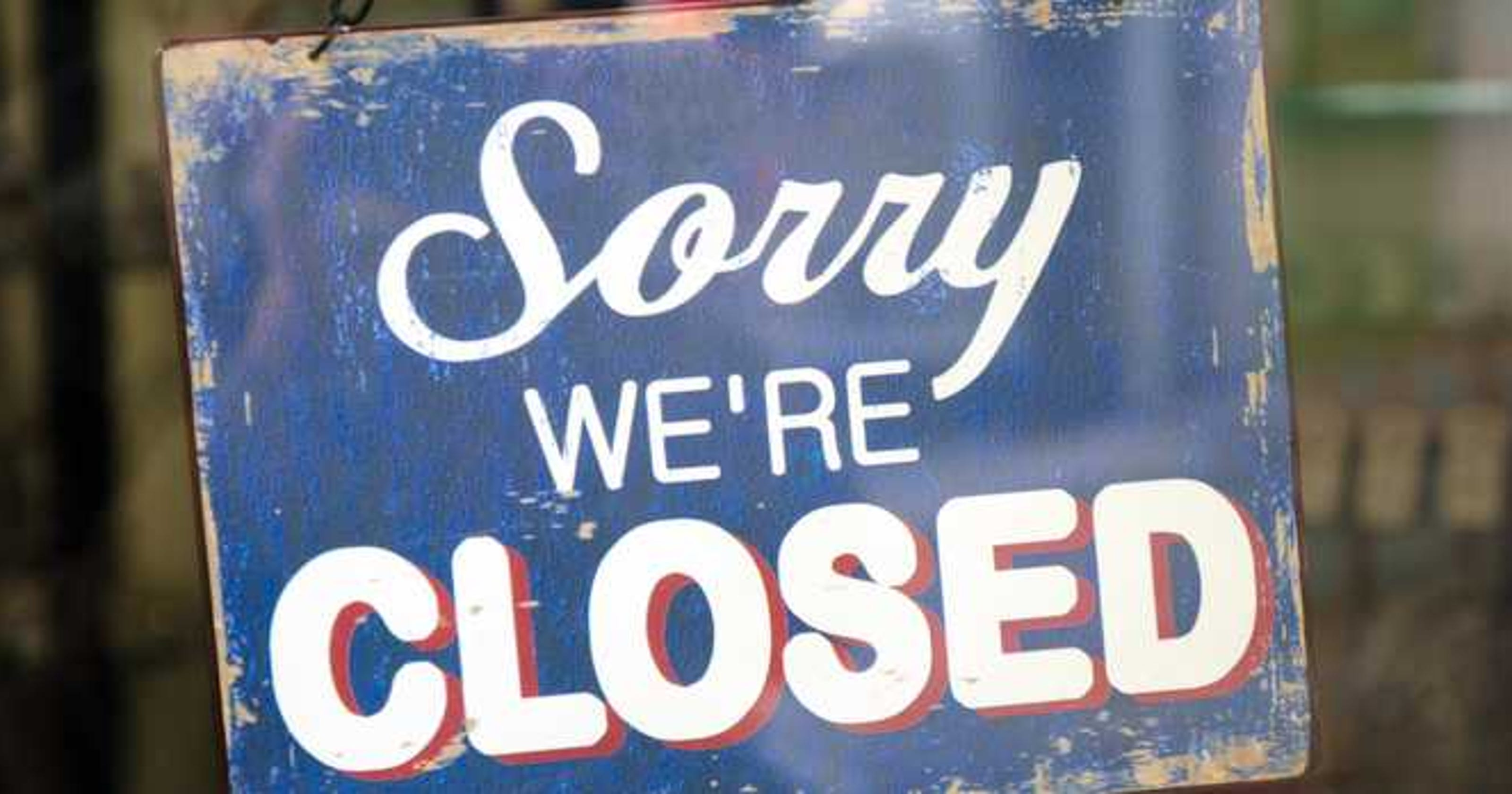 bbc485658b8 Thanksgiving 2018  List of stores closed for holiday this year