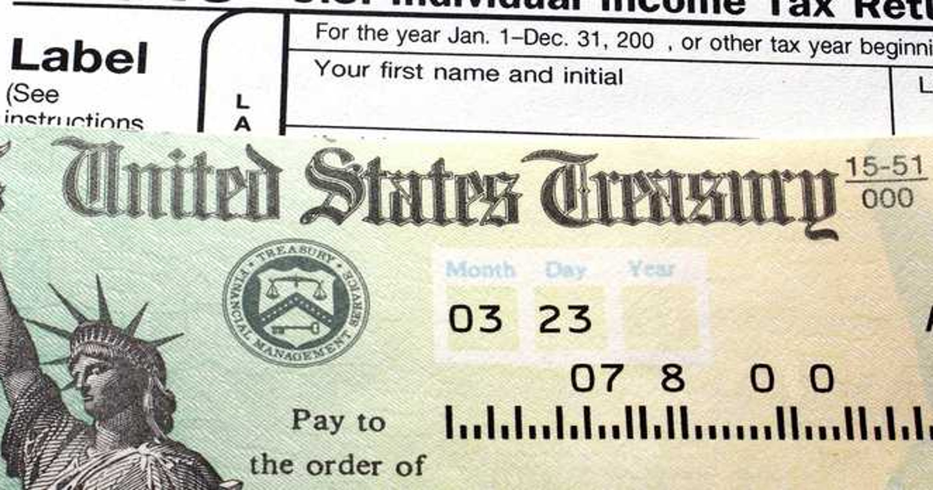 Top 15 Questions People Are Asking This Tax Season