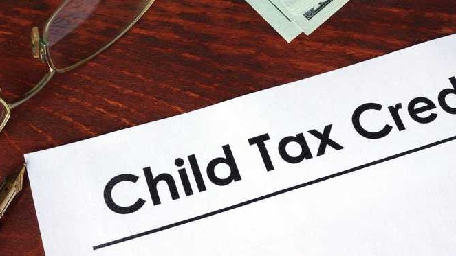 IRS sends out letters about the new Child Tax Credit