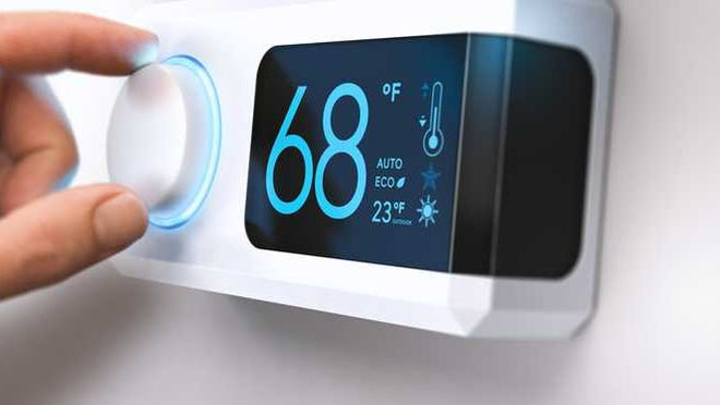 Heating costs in New York this winter are expected to be about the same as last year.