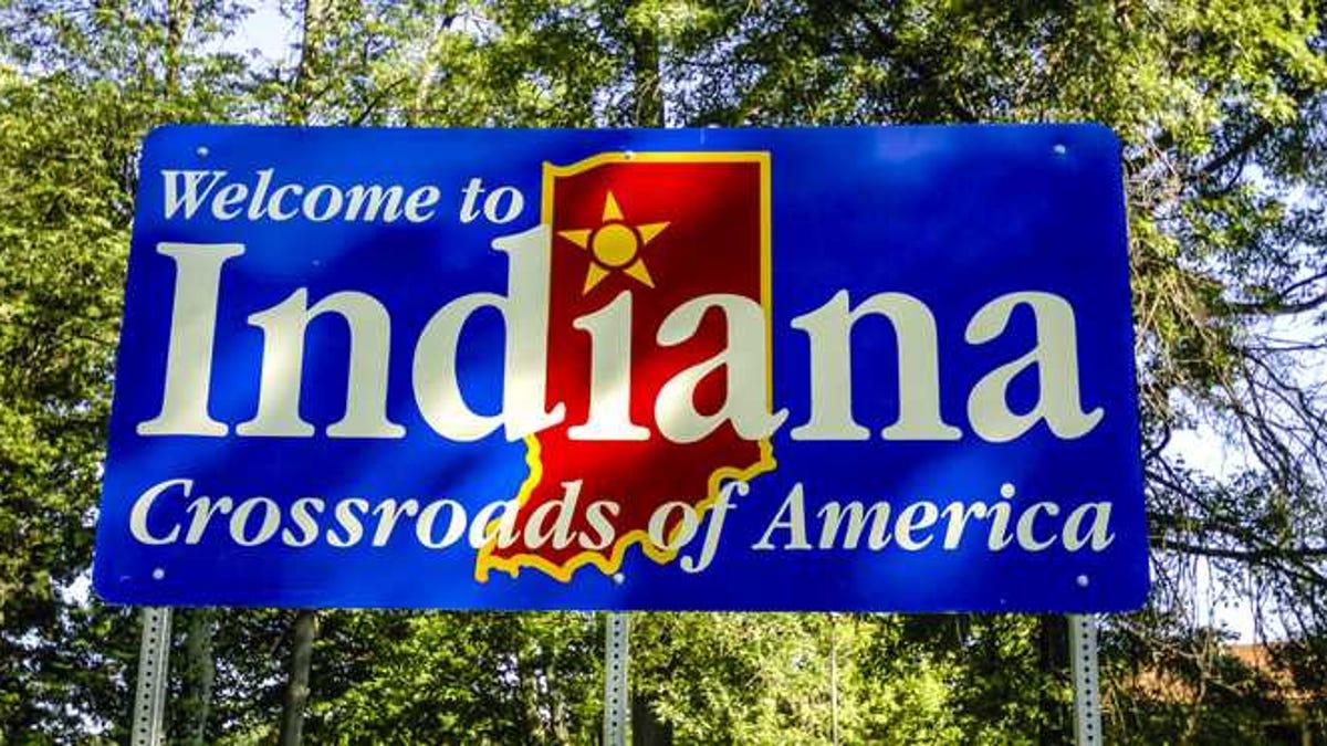 Coronavirus Ohio Travel Restrictions Indiana Now On List