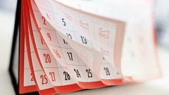 Religious holidays crowd school calendars and it's on districts to decide whether to close