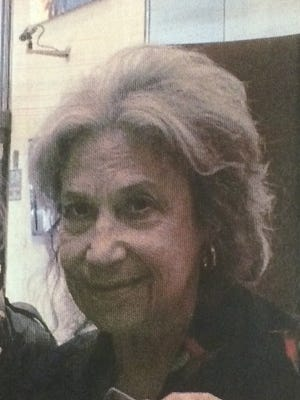 Linda Mesik- Falkoff was found stabbed to death in her home in October.