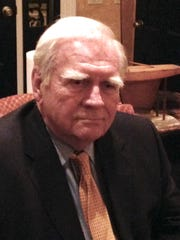 Bo Roberts is chairman of the Tennessee State Fair