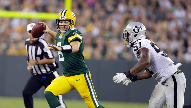 Joe Callahan was signed by the Saints on Friday.