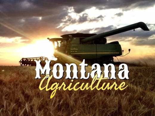 How much do you know about Montana agriculture?