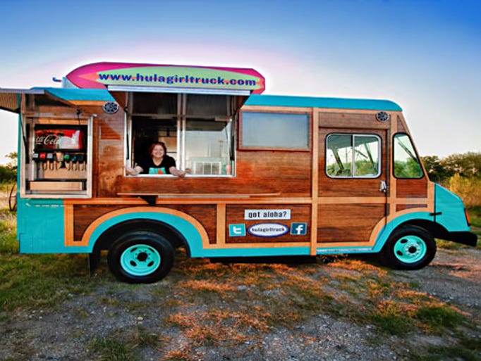 10 best food trucks in Washington, D.C.