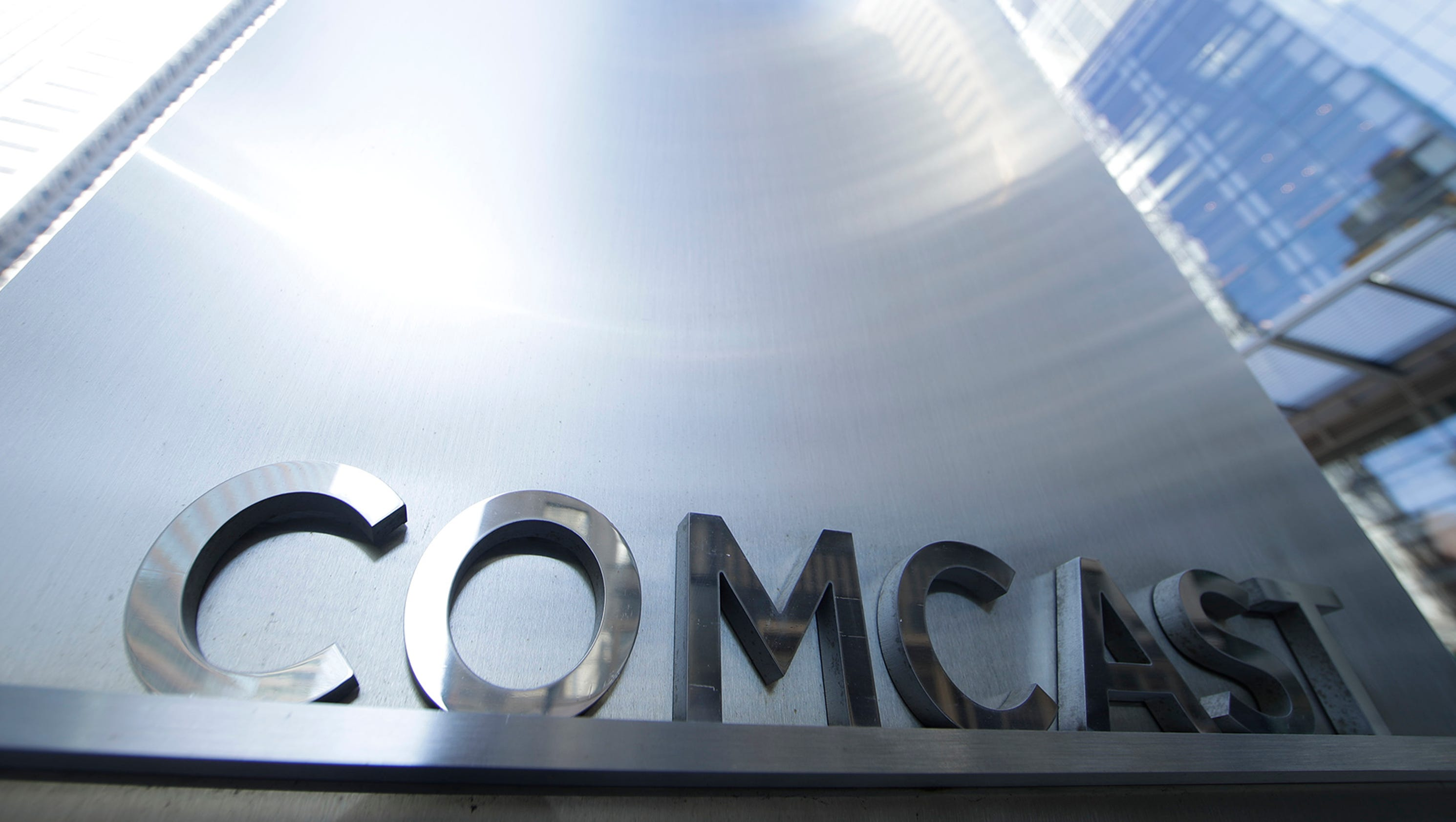 Comcast plans to outbid Disney for Fox studios and other assets -- what it means for you