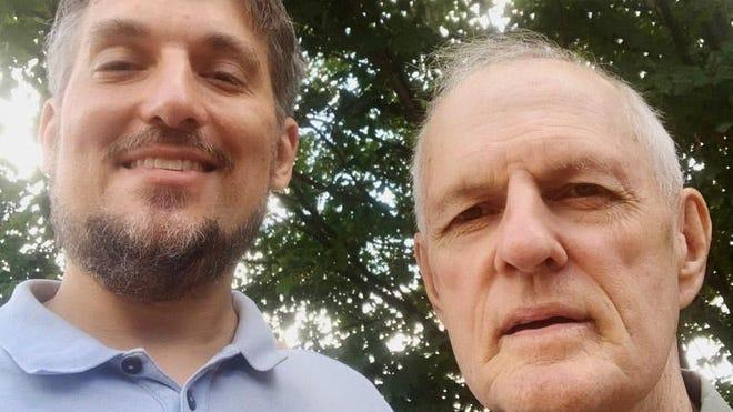 Peter Schwartzman and Bruce Weik