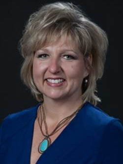 Judy Bernas, associate vice president of university relations and development at the University of Arizona College of Medicine-Phoenix, is leaving her post to become an associate dean at a Texas medical school.