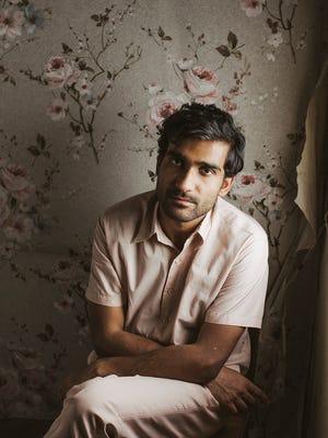 Singer-songwriter Prateek Kuhad.