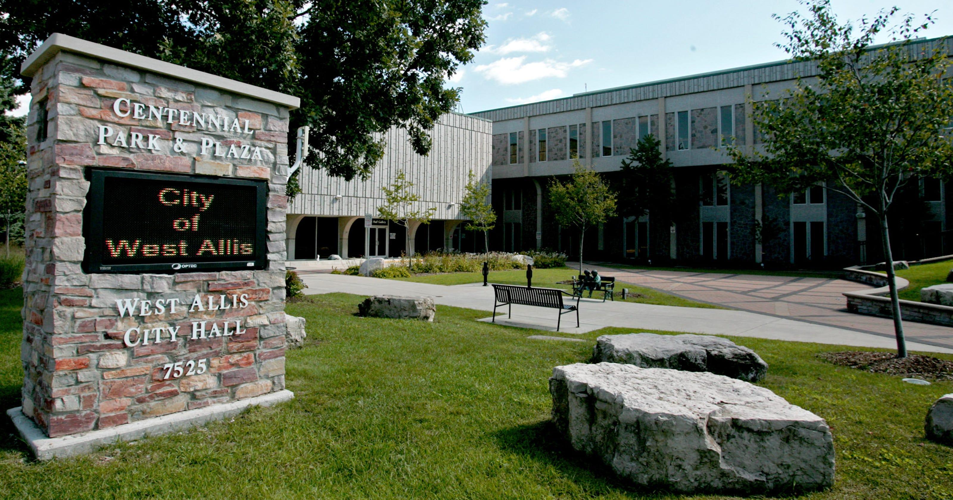 Favoritism Misdirection Uncivil Behavior In West Allis City Hall