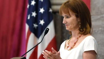 Beth Harwell: No decision on governor's race until after session