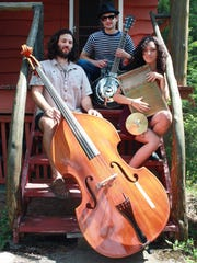 The New York state band Useless Cans plays Aug. 18