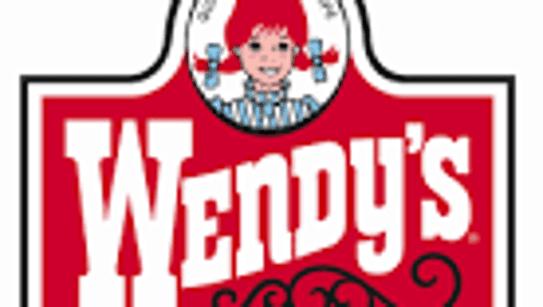 Wendy';s logo
