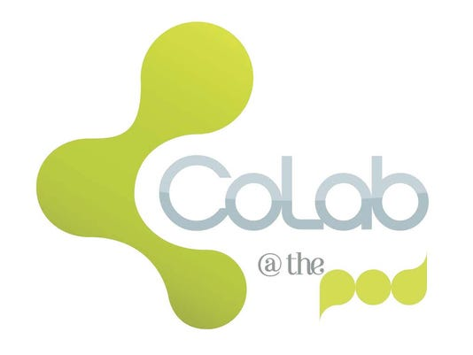 CoLab @thePod is Tallahassee new working space