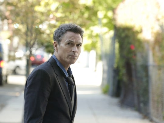 The #RightToBearArts event will bring together celebrity advocates like Tim Daly.
