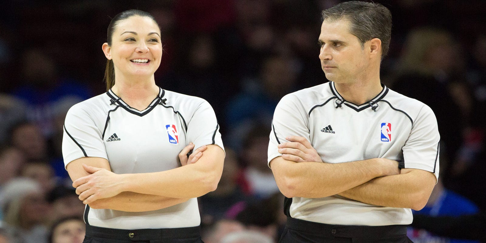 e61914b5b31 How NBA officiating has changed because of fast pace