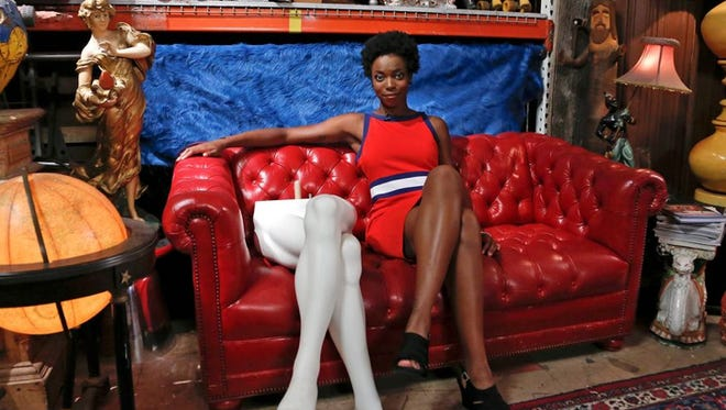 Saturday Night Live comedienne Sasheer Zamata will appear at the Milton Theatre at 8:30 p.m. Tuesday, Aug. 23. Tickets are $15.