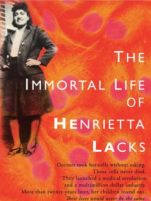 """The Immortal Life of Henrietta Lacks,"" starring Oprah Winfrey, will debut on HBO April 22."