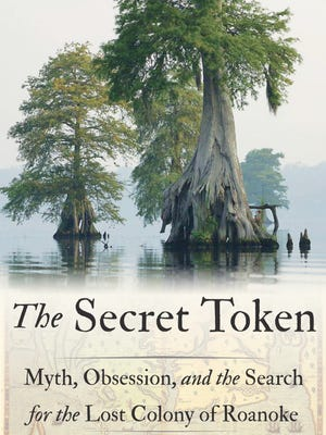 """The Secret Token"" by Andrew Lawler"