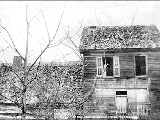 Rehmeyer-House
