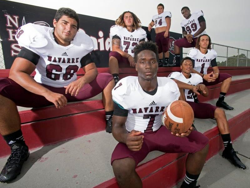 The Navarre Raiders will aim to keep their District 2-6A record clean as they head to Milton this Friday night. Meanwhile, the Panthers hope to shake up the district standings.
