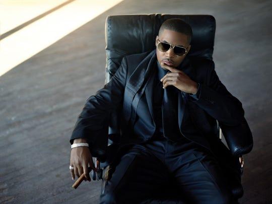 Nas is scheduled to headline 80/35 on July 8.