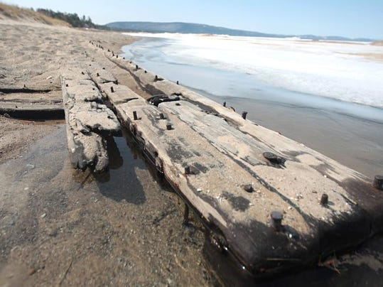 Wreck Revealed Beach (3)