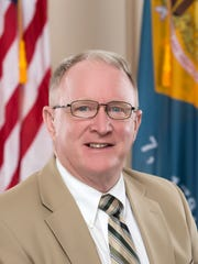 Rep. Gerald Brady, D-Wilmington West