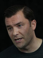 Dave Kwiatkowski