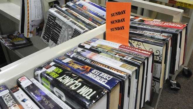 Three East Central Indiana public libraries have been cited for Open Door and accounting violations.