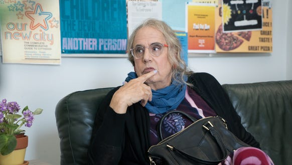 This is the weekend to catch up on 'Transparent.' We