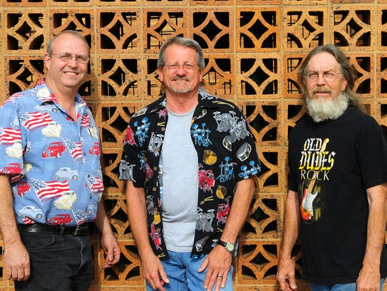 The 2018 Live at the Lake Summer Concert Series opens