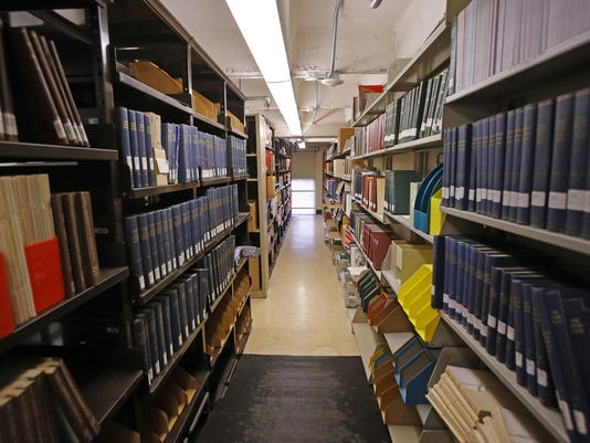 Arizona genealogy collection