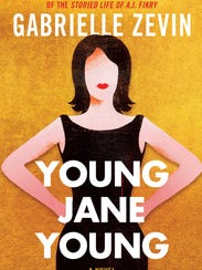 'Young Jane Young' by Gabrielle Zevin.