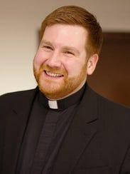 The Rev. Stephen Pullis.