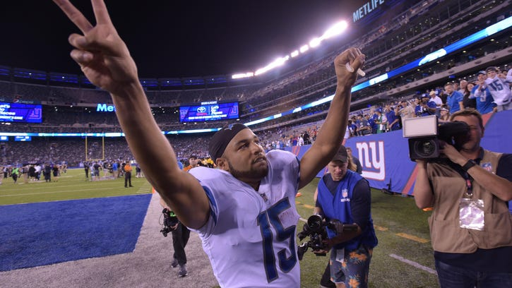 Wojo: Only 2-0, but Lions winning in ways we rarely see