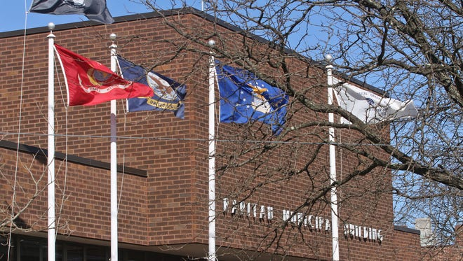 Raritan will be celebrating its 70th anniversary as an independent borough on May 5.