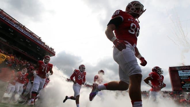 Rutgers football has long celebrated its APR score, but it slipped out of the top 10 percent nationally under the watch of former coach Kyle Flood.