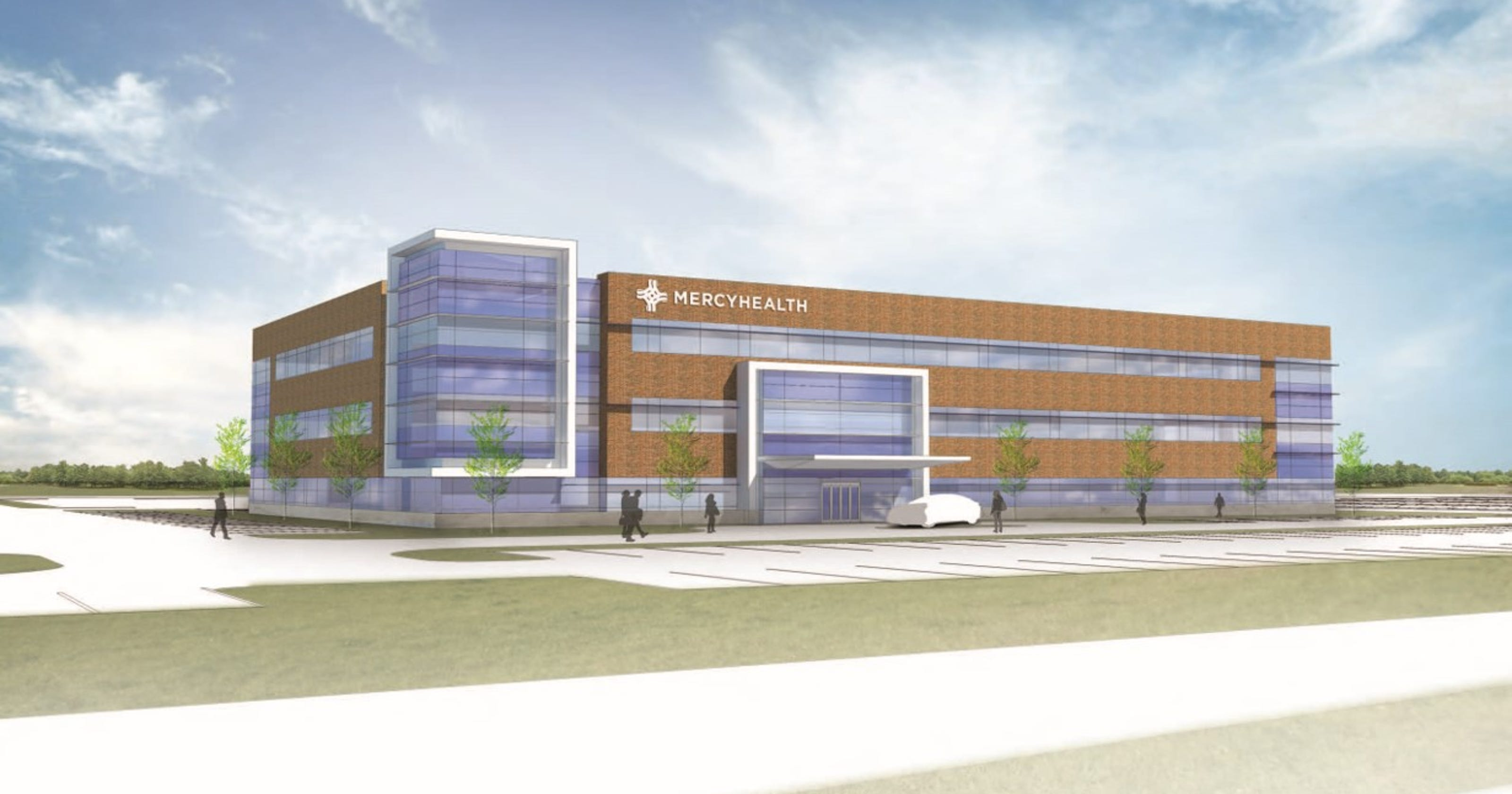 New Eastgate medical center to open in 2019