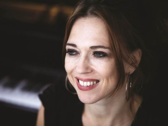 Pianist Katrine Gislinge will play several of Danish composer Bent Sørensen's works at the University of Louisville's New Music Festival.