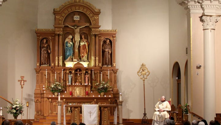 Pope Francis will visit Juarez in February