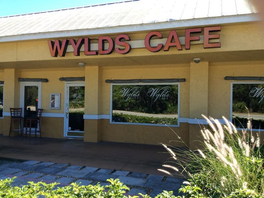 Wylds Cafe has been a Bonita Springs favorite since 2005.