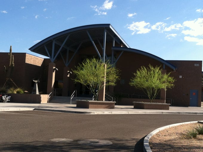 Arizona Educational Foundation names Phoenix-area's best schools