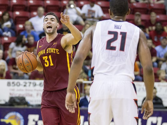Malcolm Hill,Georges Niang