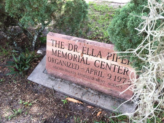 Miss Ella died in 1954 at the age of 70. Her legacy